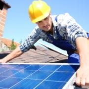 vacature monteur zonnepanelen